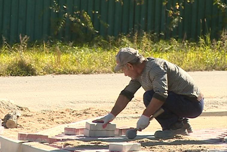 Масштабный ремонт дорог и тротуаров завершается в Свободном