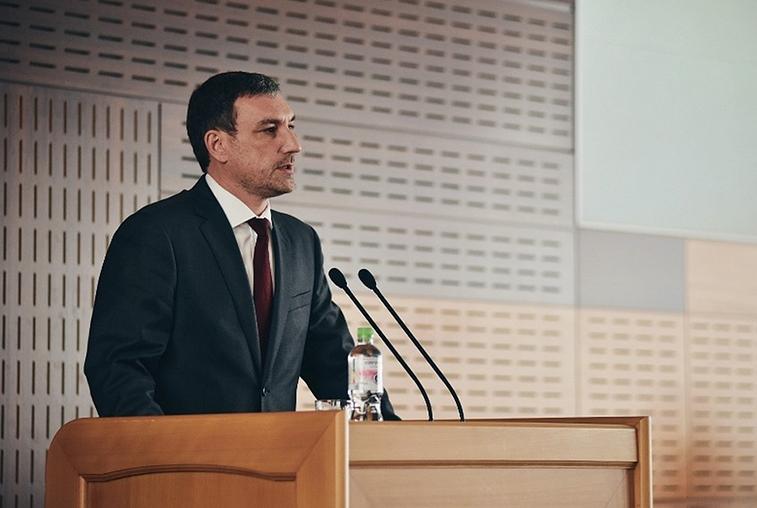 Сегодня Василий Орлов официально вступит в должность губернатора