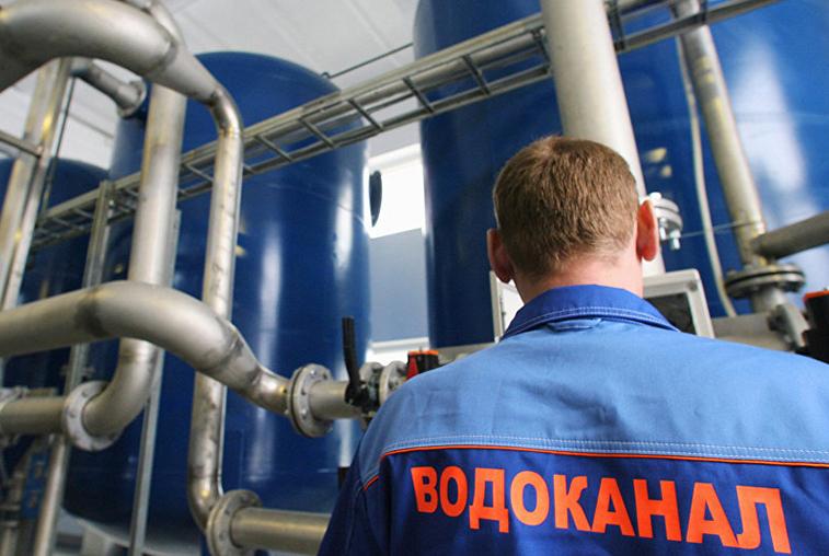 Модернизация предприятий водоснабжения и водоотведения сэкономила 27 миллионов бюджетных рублей