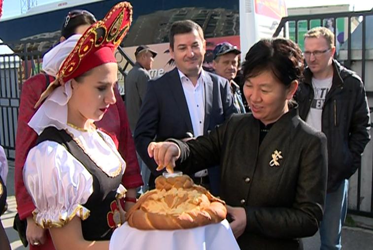 Приамурье и провинция Хэйлунцзян отмечают 30-летие приграничного туризма