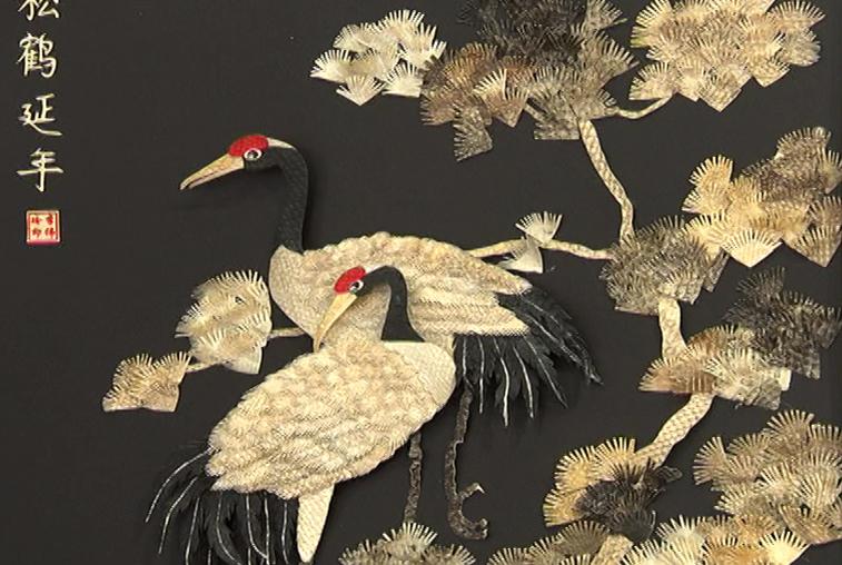 Выставка китайского декоративно-прикладного искусства открылась в Благовещенске