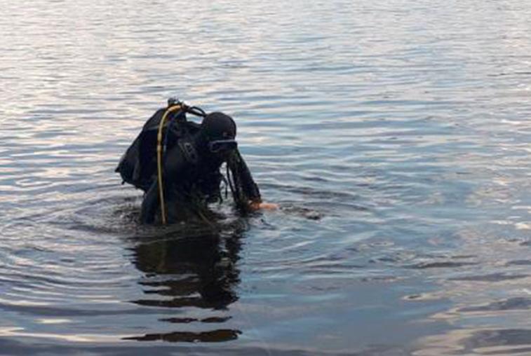 Профессиональное мастерство амурских водолазов оценивают эксперты из Владивостока