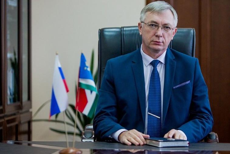 Александр Плешкевич назначен первым заместителем мэра Благовещенска