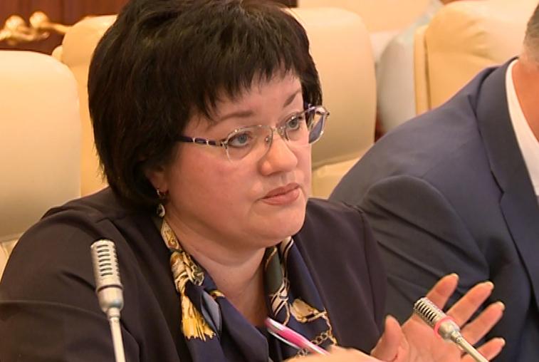 Юлия Рябинина назначена заместителем мэра Благовещенска по социальным вопросам