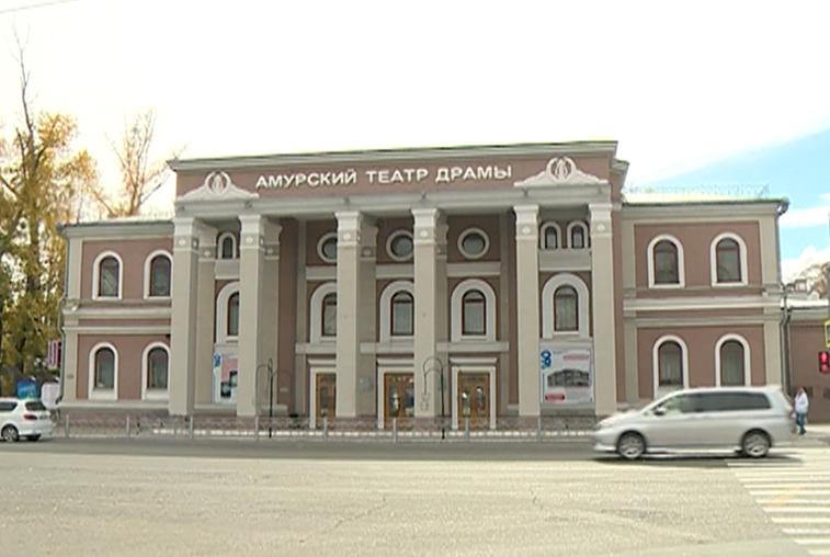 Амурский драмтеатр открывает сезон мюзиклом «Искушение»