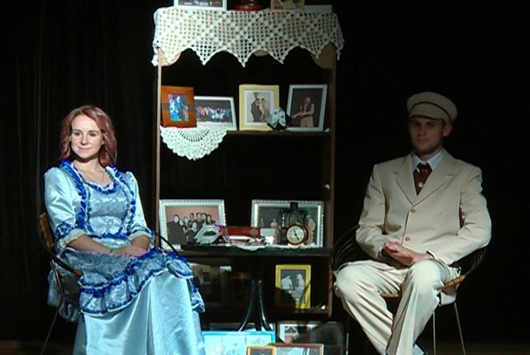 В благовещенском Городском доме культуры открыли театральный сезон