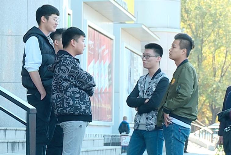 «Золотую неделю» многие жители Китая провели в Приамурье