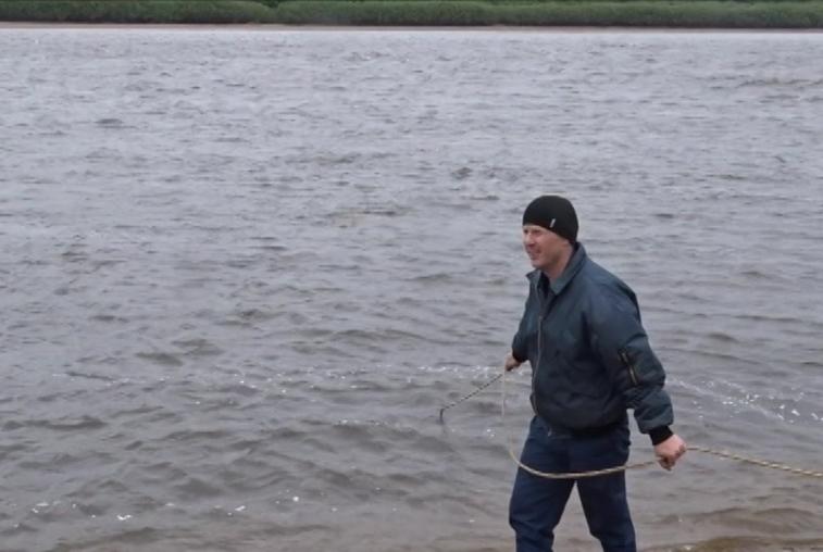 Рыбака несколько дней ищут в Мазановском районе
