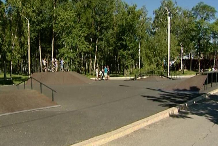 За успешную реализацию проекта «Городская среда» Приамурье отметили на федеральном уровне
