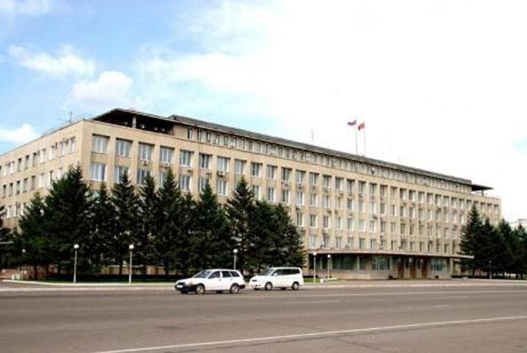 Кадровые рокировки произошли в правительстве Амурской области
