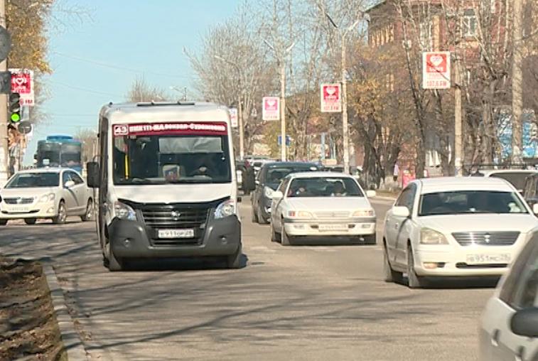 Власти Свободного помогут развитию таксомоторного бизнеса в городе