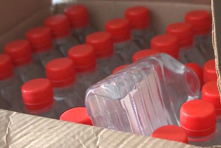 Трое белогорцев получили сроки за производство и сбыт контрафактного алкоголя