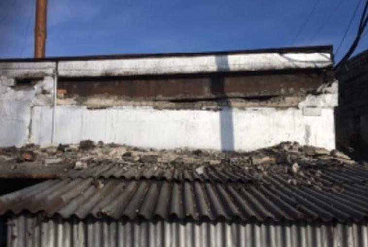 На котельной Тынды произошло разрушение котла