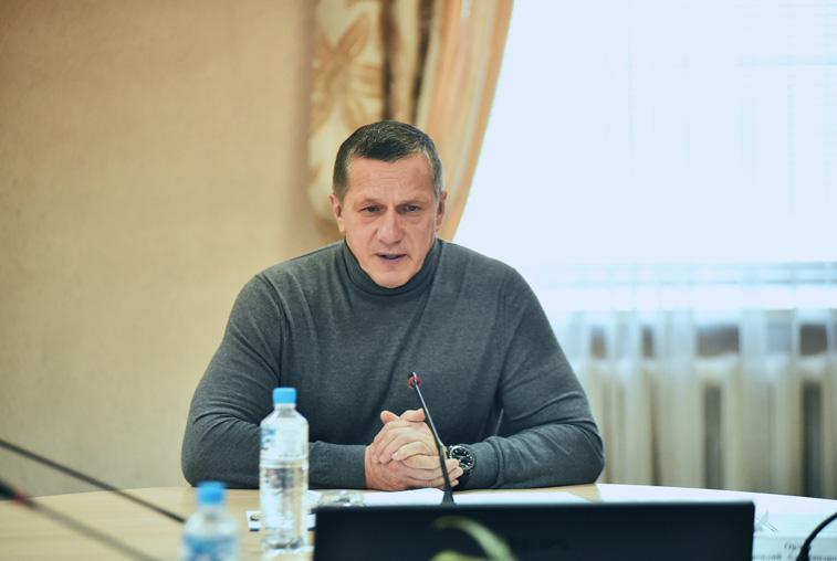 Новый роддом в Свободном планируется включить в нацпроекты Минздрава РФ