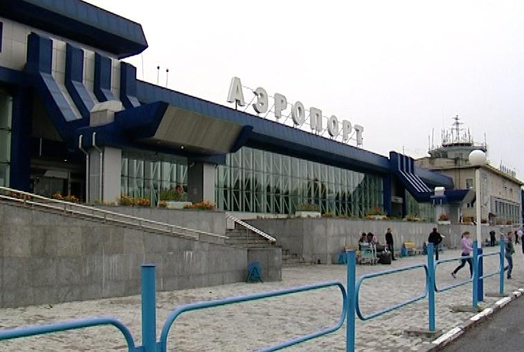 Рейсы из Благовещенска в Хабаровск вернулись в расписание аэропорта