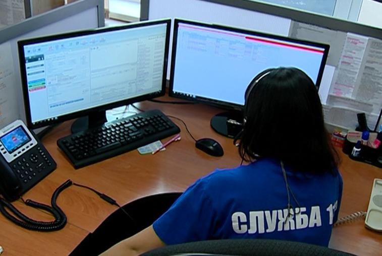 Служба помощи «112» готовится выйти на областной уровень