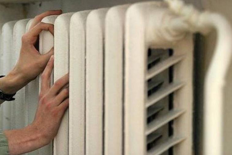 Жители частного сектора Пояркова пожаловались на холодные батареи