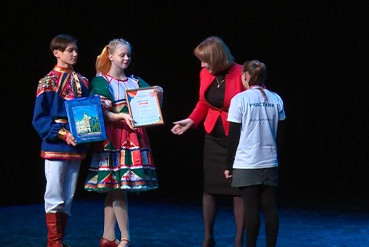 Победителей чемпионата профмастерства среди инвалидов наградили в Благовещенске