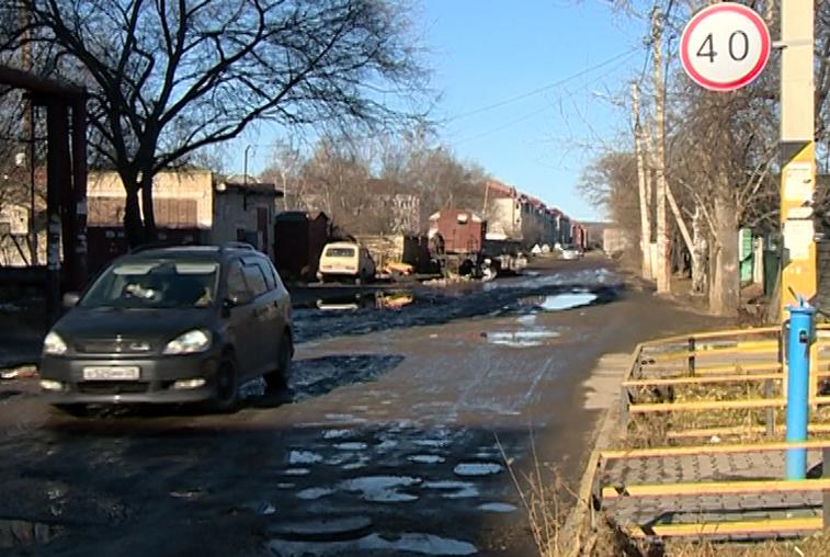 Жители Благовещенска и окрестностей предлагают варианты для плана дорожного ремонта