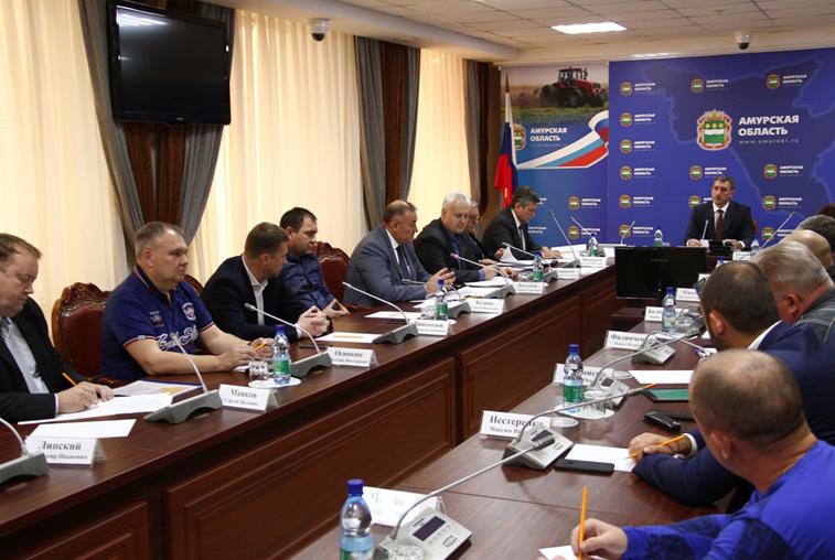 Василий Орлов: Если из-за нехватки топлива случится ЧС, виновные ответят по всей строгости