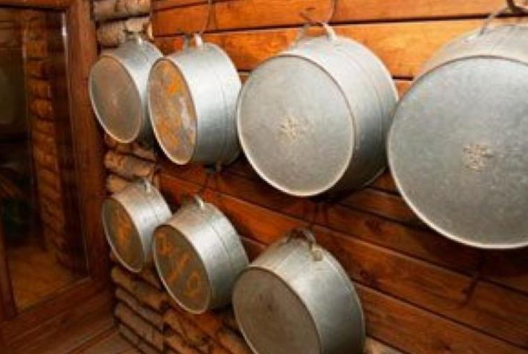 Единственная баня в Березовке не работает с мая