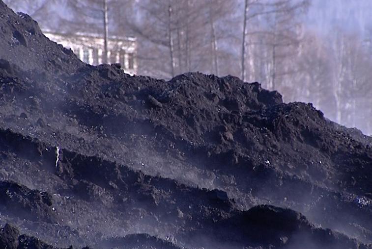 На котельные Райчихинска поставили некачественный уголь