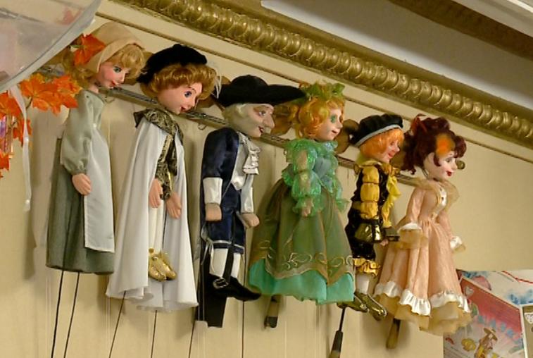 Актеры амурского областного театра кукол покажут в Хабаровске три спектакля