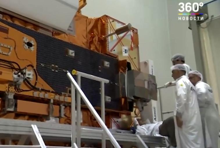 Инженеры Восточного поучаствовали в пуске с космодрома Куру