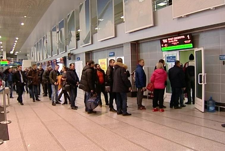 Действие субсидии на перелёты между Благовещенском и Москвой продлено до конца года