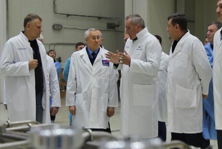 Глава Роскосмоса рассказал о ближайшем будущем космодрома Восточный
