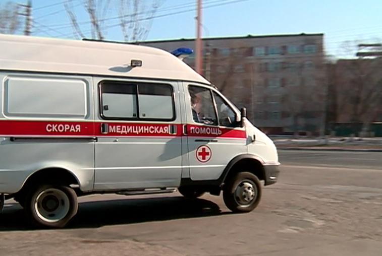 Крупная партия автомобилей поступит в больницы Приамурья
