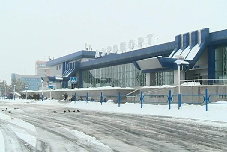 Муравьев-Амурский, Гайдай, Орлов лидируют в выборе имени для аэропорта Благовещенска