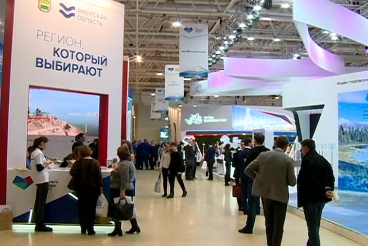 Мед, космодром, карьерные площадки представит Приамурье на Днях Дальнего Востока в Москве