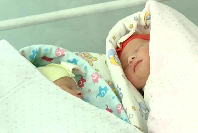 Дополнительные выплаты при рождении ребенка введут на Дальнем Востоке