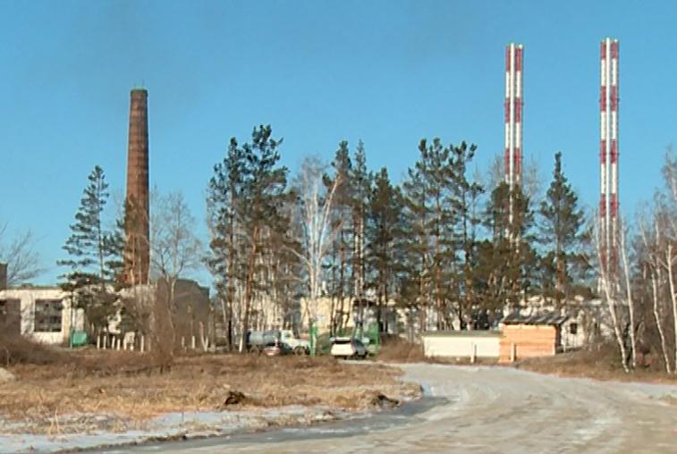 В Циолковском сложился дефицит топлива на котельной