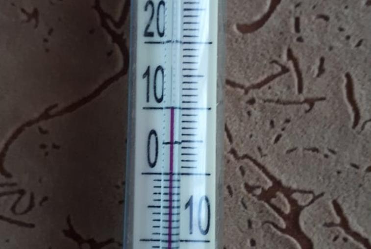 Жители поселка Бурея пожаловались на холод в квартирах