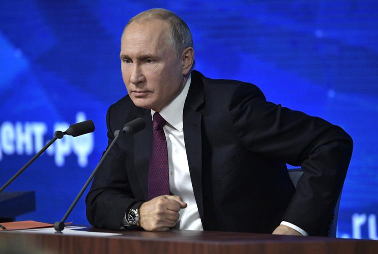 Владимир Путин: Дальний Восток будет развиваться и дальше