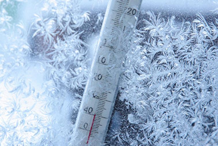 Амурские синоптики рассказали о погоде в январе