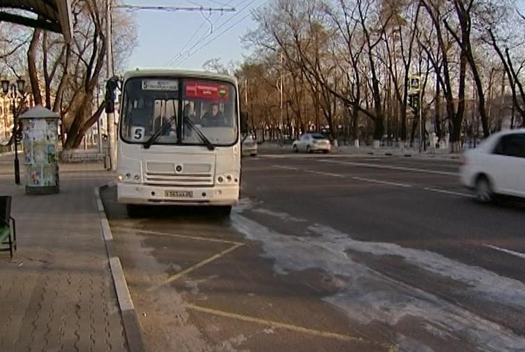 В Приамурье подорожал проезд в общественном транспорте
