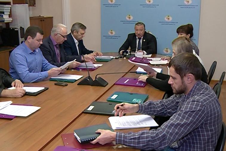 Доступность, прозрачность и автоматизация: в Приамурье отметили 25-летие избирательной системы РФ