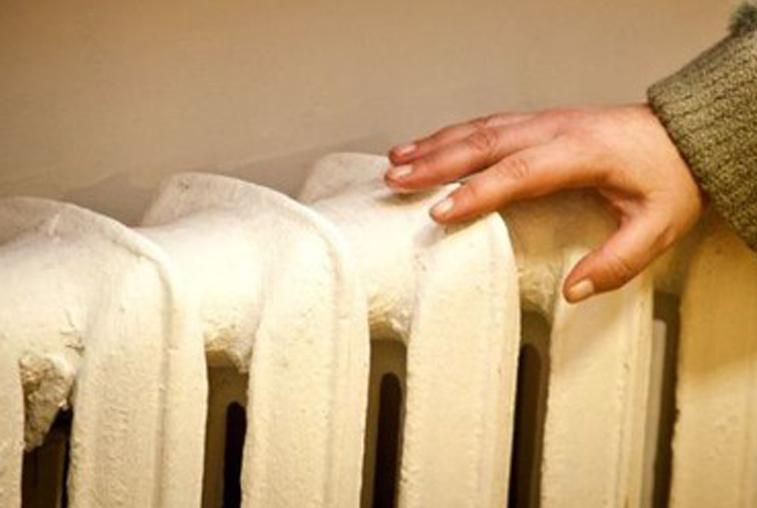 Жители Буреи снова пожаловались на холод в квартирах