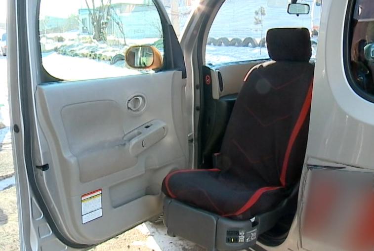 Такси для маломобильных клиентов появились в Благовещенске