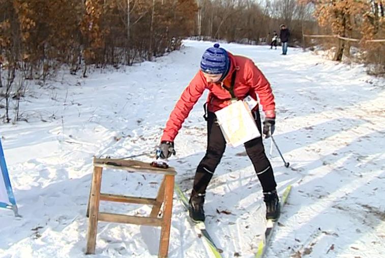 Шесть амурчан отправятся на первенство ДВ по спортивному ориентированию на лыжах