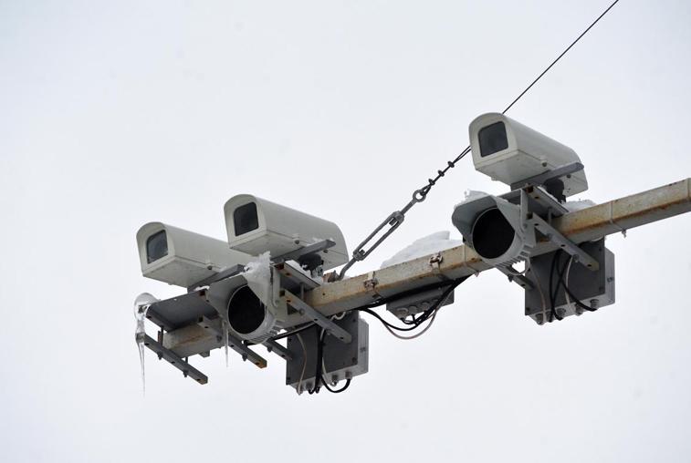 На федеральной трассе «Лена» появились камеры фото- и видеофиксации