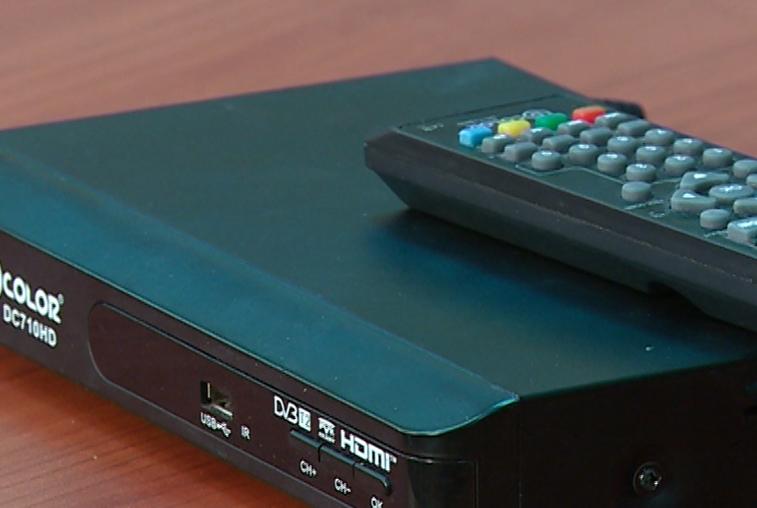 Амурским пенсионерам объяснили, как перейти на цифровое телевещание