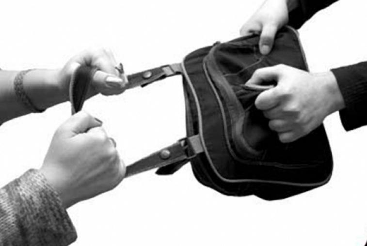 Вора-сумочника задержали благовещенские полицейские