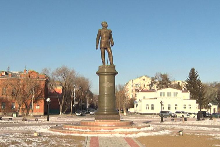Власти Благовещенска планируют восстановить могилу супруги графа Муравьева-Амурского
