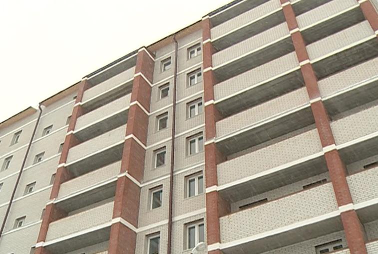 Более 850 амурчан переедут из бараков в благоустроенные квартиры
