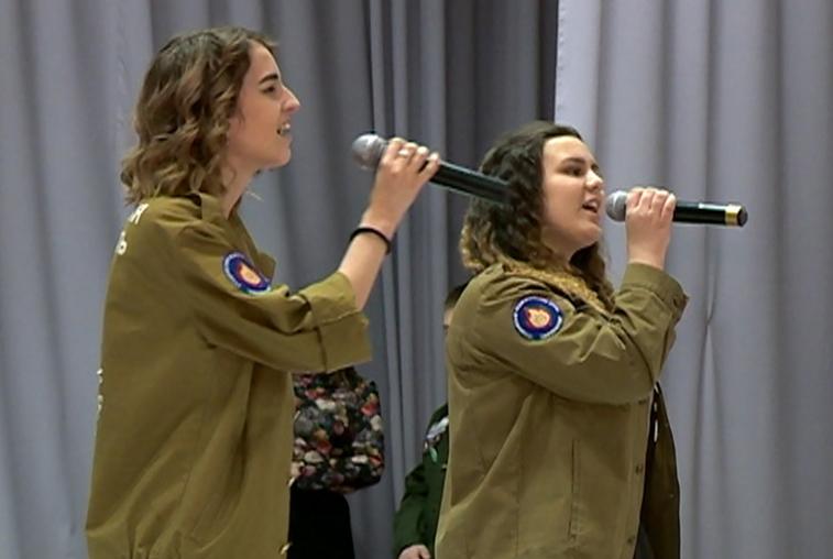 День российского студенчества отмечают более 40 тысяч амурчан