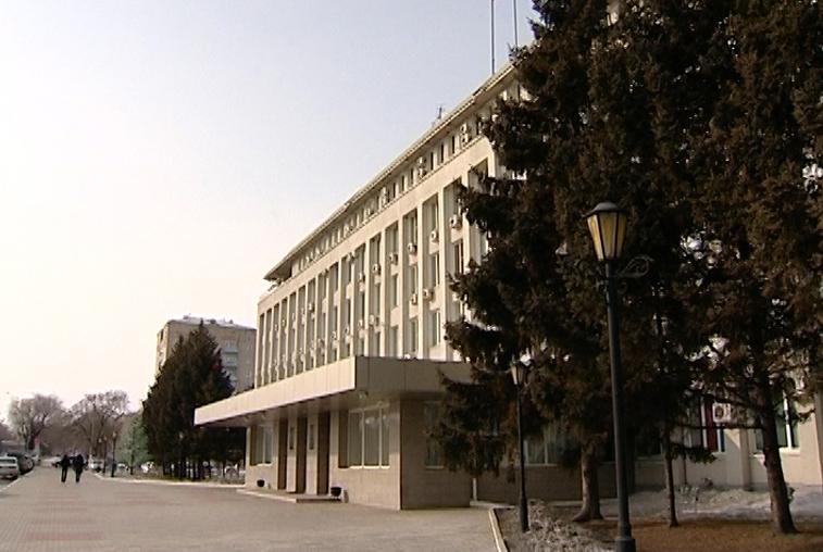 Министерство транспорта и строительства Приамурья разделили на два ведомства